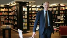 Waterstones defends minimum wage in year of record profits