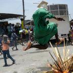 Did a bogus tale of U.S.-backed drug raids help set Haiti assassination in motion?