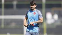 Ricardo Graça e Andrey devem desfalcar o Vasco nesta quinta-feira