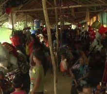 Rohingya Insurgents Massacred Hindu Civilians in Myanmar, Amnesty International Reports
