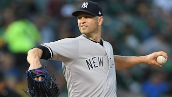 Yankees, Happ finalize $34 million, 2-year deal