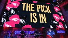 Panthers have best odds to get No. 1 pick through 2 weeks