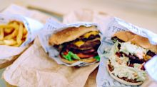 The UK's healthiest (and unhealthiest) burgers have been revealed
