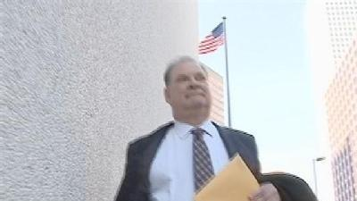 Former Plaquemines Parish Sheriff Pleads Guilty In Bribery Scheme
