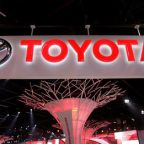 Toyota advances plans to replace Takata airbags in 65,000 vehicles