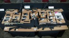 Police dismantle far-reaching alleged Toronto gang, arrest more than 100 people