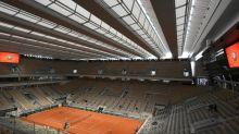 Roland-Garros - Roland-Garros: un toit pour le court Philippe-Chatrier, une nouvelle dimension pour le tournoi