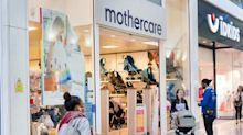 Mothercare losses deepen as sales continue to slide