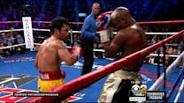 Fight Of The Century Ends With Floyd Besting Manny