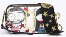 Marc Jacobs, Anna Sui Collaborate on Limited-Edition Collection