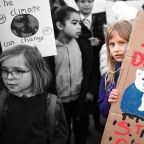 Hell Yes I'm Taking My Third-Grader Out of School for Friday's Climate Strike