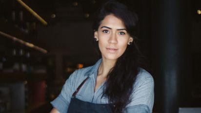 La joven mexicana Daniela Soto-Innes es nombrada la mejor chef del mundo