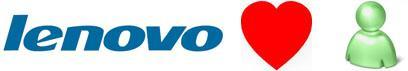 Lenovo selects Windows Live for pre-loaded search