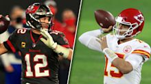 Week 12 fantasy football rankings: Brady vs. Mahomes highlights matchups to prep for