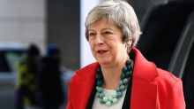 Brexit vote: Theresa May faces historic defeat as deal's fate looms