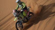 Motociclista holandés fallece 8 días después del Rally Dakar