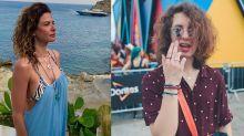 Luciana Gimenez é questionada sobre 'quem banca seu luxo' e Lucas Jagger responde: 'Ela trabalha, desempregado sou eu'