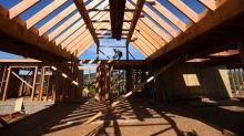 U.S. homebuilding near two-year low; permits extend decline