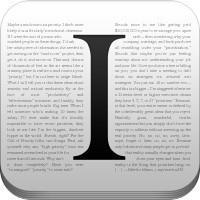 Instapaper usage stats show high iOS 4, iPad adoption