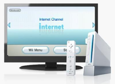 Wii Internet Channel free from now on, the way it should be