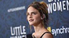 'Harry Potter' star Emma Watson is not retiring from acting despite rumours