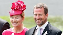 Queen Elizabeth's Grandson Peter Phillips Splits from Wife Autumn After 12 Years of Marriage: Report