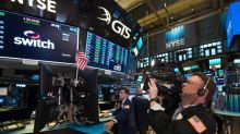 Wall Street: le Dow Jones et le S&P 500 à des records, le Nasdaq en baisse
