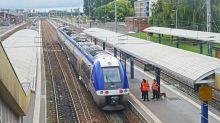 La SNCF a testé avec succès un train conduit à distance en région parisienne
