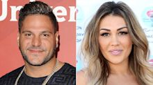 Jersey Shore Star Ronnie Ortiz-Magro's Baby Is with His Family After Jen Harley's Arrest: Source