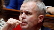 François de Rugy annonce sa démission sur Facebook
