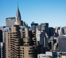 New York skyscrapers adapt to climate change