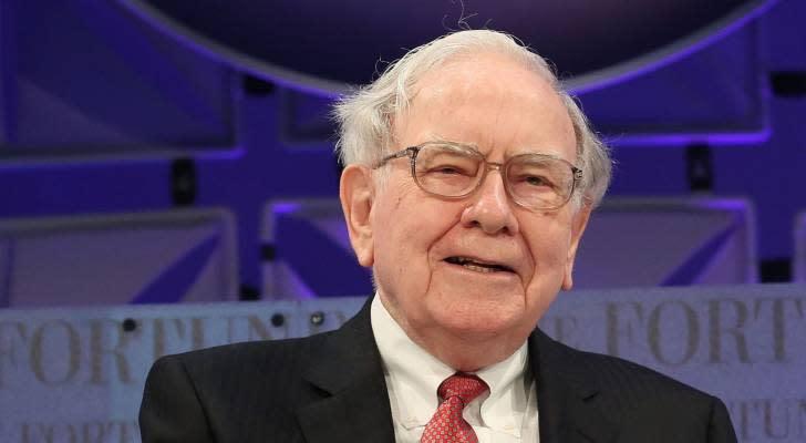 The 10 Rules That Made Warren Buffett a Billionaire