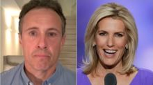 Chris Cuomo Slams Ingraham, Fox News Over Coronavirus Coverage: 'Never Ends For State TV'