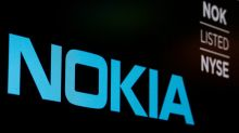 Nokia sells digital health venture, executive to leave