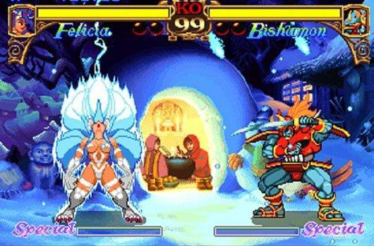 Lord Raptor approves: Darkstalkers coming to PSN this month