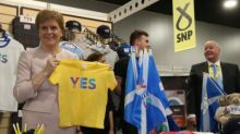 Nicola Sturgeon's independence plan has a fundamental weakness