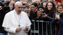 """El papa aprueba la beatificación de 27 """"mártires"""" de la Guerra Civil española"""