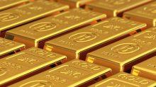 Balzo dollaro fa scattare fuga dall'oro, oncia crolla sotto 1.400
