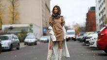 Botas blancas, el retorno: la moda más temida ha vuelto