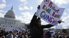 Students across U.S. stage national walkout month after Parkland massacre