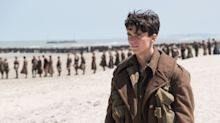 Dunkirk: Main trailer for Christopher Nolan's WWII epic arrives