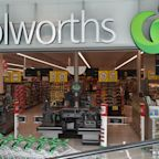 The secret Woolies Christmas promo stunning lucky shoppers