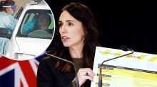 Victoria's spike in virus cases ruining chances of travel bubble, Ardern says