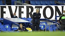 Carlo Ancelotti wants another centre-back at Everton after injury strikes again