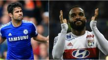 LaLiga: Atletico's transfer ban will impact the Premier League and throws Lacazette and Costa deals into doubt