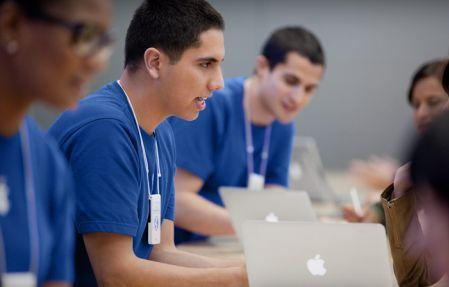 How to be an Apple Genius: A look inside the manual