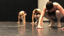 Open rehearsal program invites audience to watch theatre in the making