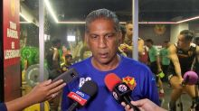 'I have to hear what the management wants first' - FA Selangor boss B. Satiananthan accepts blame for hammering