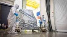 Ball Aerospace Delivers Earth Science Instrument for Landsat 9