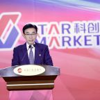 Tech stocks surge as China's Star Exchange launches